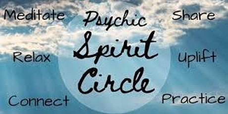 Spirit Circle- for Psychic & Medium Development tickets