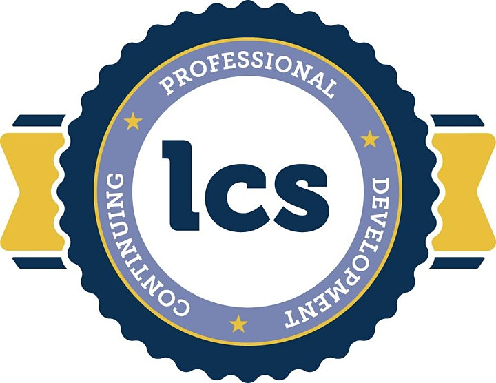 An Introduction to LCS Continuing Professional Development image