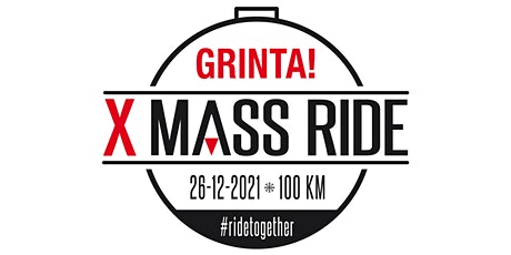 Grinta! X-Mass Ride 2021 billets