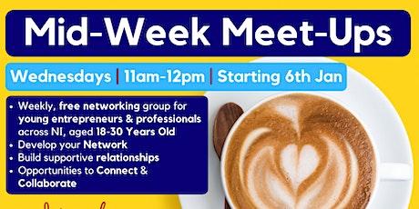 Mid-Week Meet-Ups tickets