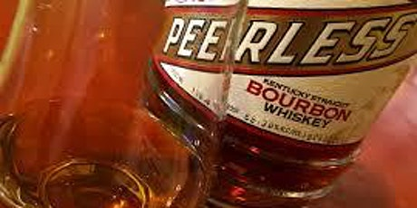 Peerless Barrel Pick Release Party - Pick up your Single Barrel Double Oak tickets