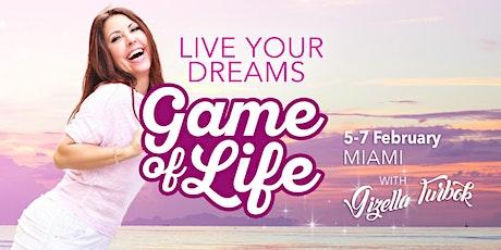 Theta Healing® Game of Life tickets