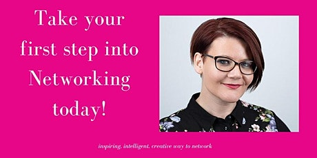Introduction to WIBN Connect - Networking Taster Session tickets