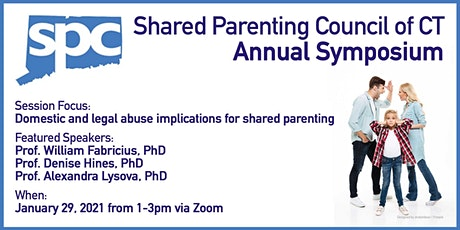 Shared Parenting Annual Symposium tickets