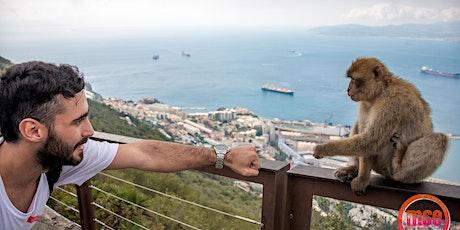★Viaje a Gibraltar ★La Colonia Británica! ★ by MSE ★ entradas