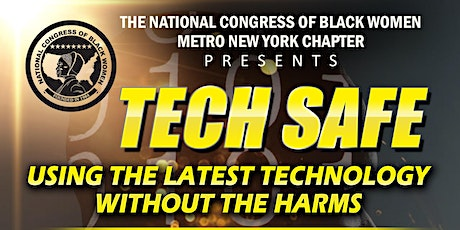 Tech Safe: Using the latest technology without the Harms tickets