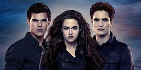 Twilight Saga Trivia tickets