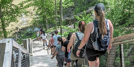 Spring Goal Hike Series tickets