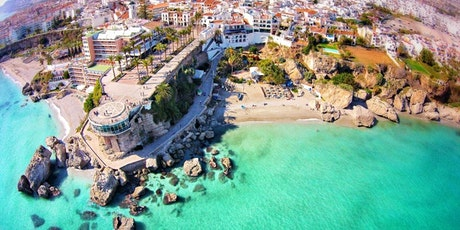 ★Nerja y Frigiliana ★La Costa del Sol ★ by MSE Malaga tickets