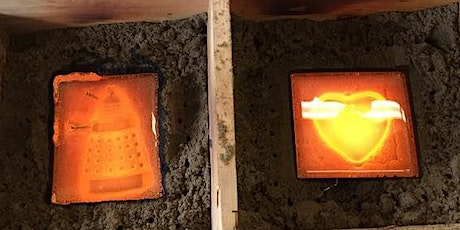 Experience Sand Casting | 2021 tickets