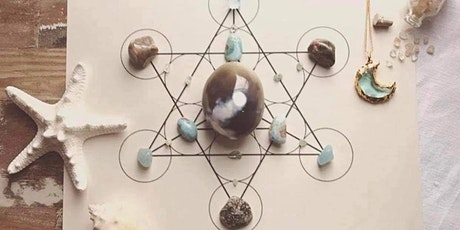 Crystal Grids & Sacred Symbols with Solpath Crystals tickets