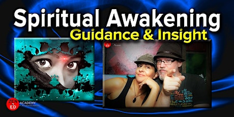 Spiritual Awakening Steps ~The Spiritual Awakening Process tickets