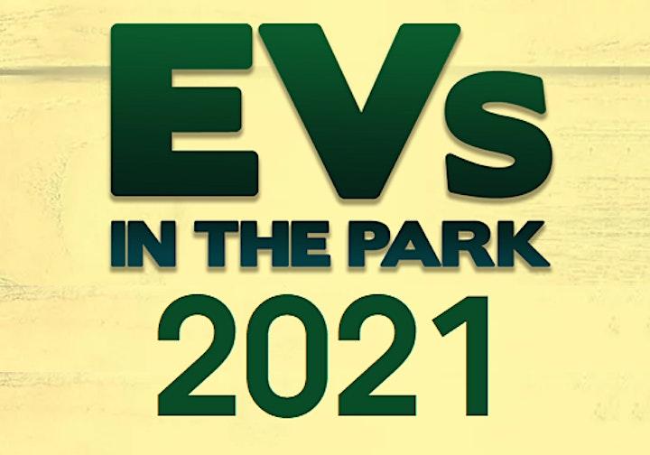 EV's In The Park 2021 image