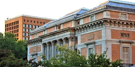 Museo del Prado ¡Visita con un guía oficial! entradas