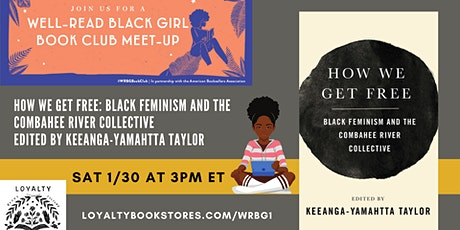 Well-Read Black Girl Book Club chats HOW WE GET FREE tickets