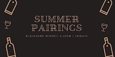 Summer Pairings: Nucklehead tickets