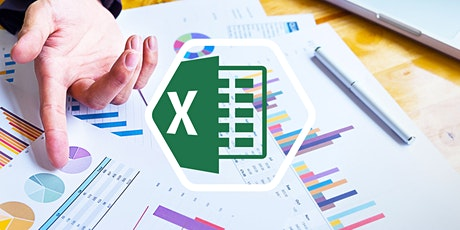Excel Level Three Course - Live Online tickets