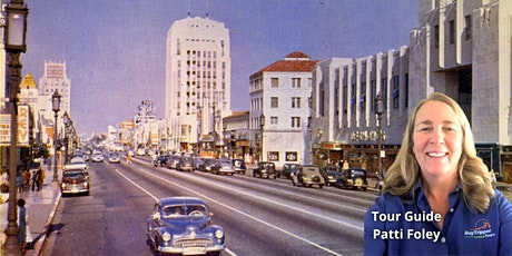 History & Highlights of Los Angeles's Wilshire Boulevard tickets