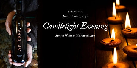 Candlelight Evening tickets
