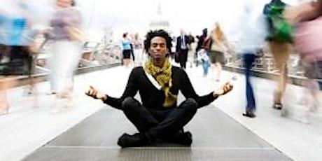 Black People do - 21 Days of  Morning Meditation Challenge tickets