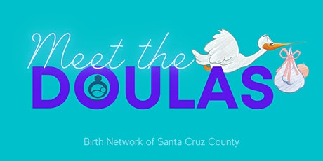 Meet the Doulas -Zoom tickets