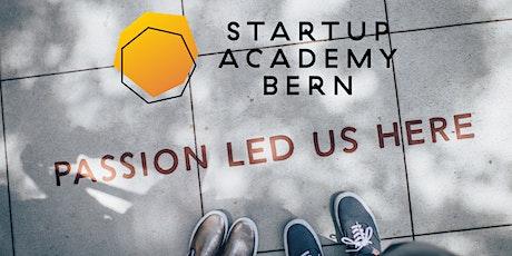 Venture Caffè Bern Tickets