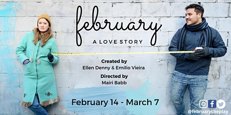 february: a love story tickets