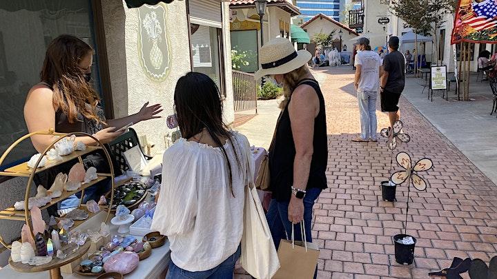Arts & Crafts - SHOW | Outdoor Market image