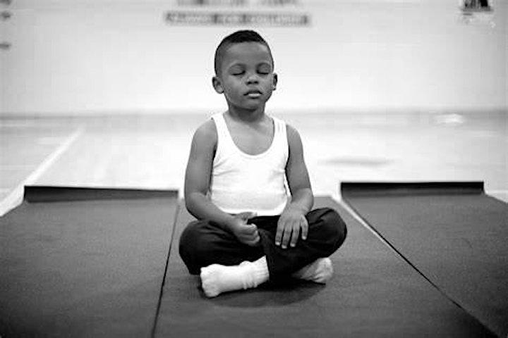 Black People do - 21 Days of  Morning Meditation Challenge image