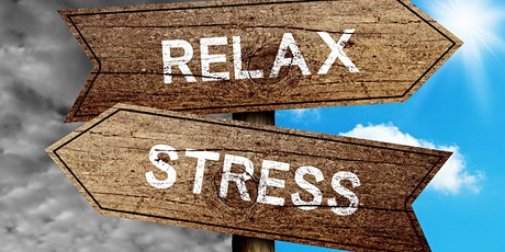 MINDFUL STRESS REDUCTION WORKSHOP (LIVE IN PERSON OR ONLINE via ZOOM) tickets