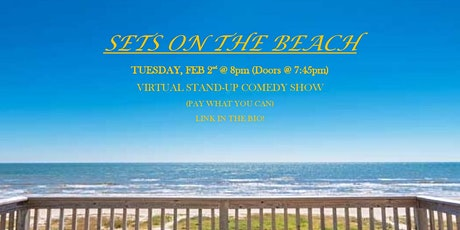 Sets on the Beach tickets
