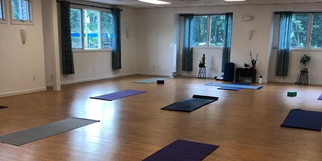 Free Beginner Yoga tickets