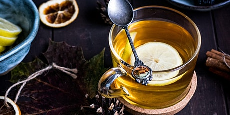 Virtual Tea Tasting With Tea Sommelier - January Session tickets