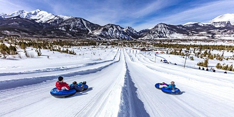 In-Person: Tubing at Frisco Adventure Park tickets