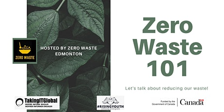 Zero Waste 101 tickets