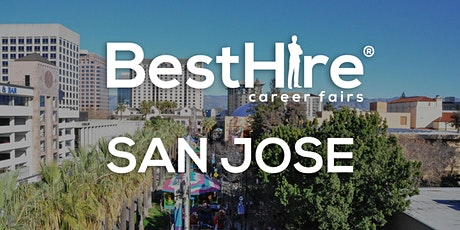 San Jose Virtual Job Fair July 15, 2021 tickets