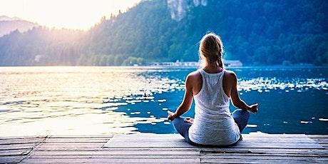 Introduction to SKY Breath Meditation Workshop tickets