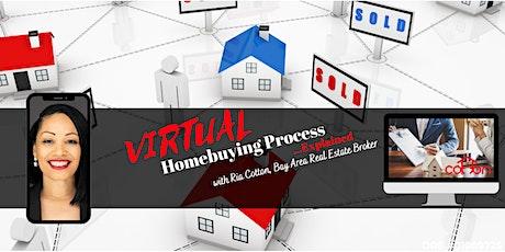Home Buyer's Workshop - Serving Northern California tickets