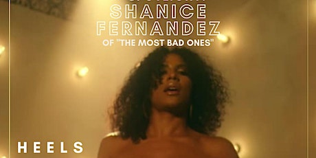 Heels Intensive w/ Shanice Fernandez from The Most Bad Ones | Rae Studios tickets