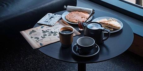 Anti-Fraud Community Coffee Break tickets