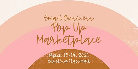 Small Business Pop Up! tickets
