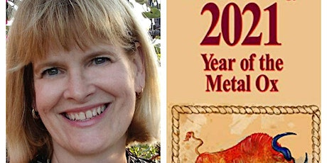 Outlook for 2021: Year of the Metal Ox with Donna Stellhorn tickets
