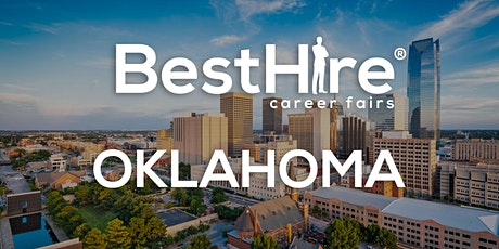 Oklahoma City Virtual Job Fair July 20, 2021 tickets