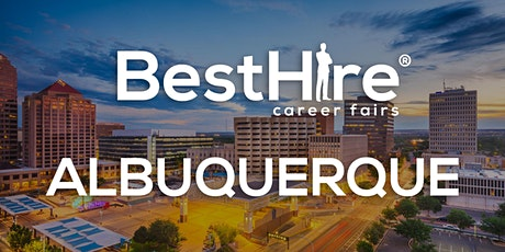 Albuquerque Virtual Job Fair July 21, 2021 tickets