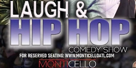 RSVP FOR THE HOTTEST COMEDY SHOW IN MONTICELLO'S SPORTS BAR tickets