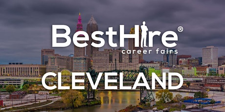 Cleveland Virtual Job Fair September 8, 2021 tickets