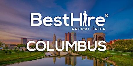Columbus Virtual Job Fair June 17, 2021 tickets