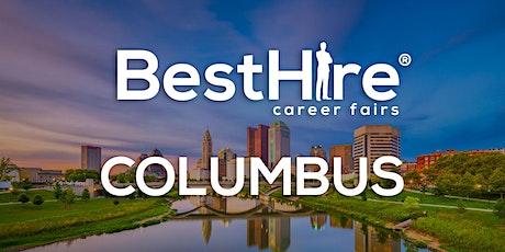 Columbus Virtual Job Fair September 22, 2021 tickets