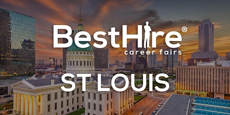 St. Louis Virtual Job Fair July 29, 2021 tickets