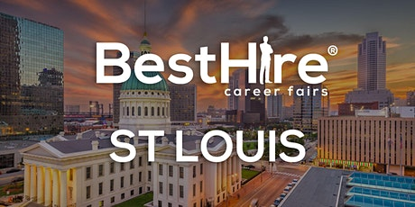 St. Louis Virtual Job Fair October 20, 2021 tickets